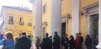 Tour operator in visita a Piacenza