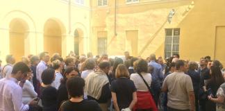 visita palazzi storici di Piacenza organizzati dalla Banca di Piacenza