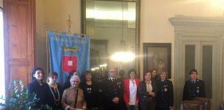 Prevenzione violenza di genere, progetto presentato in Provincia