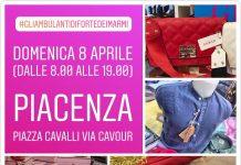 Consorzio degli Ambulanti di Forte dei Marmi a Piacenza