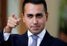 Luigi Di Maio esorta Salvini a prendere una decisione