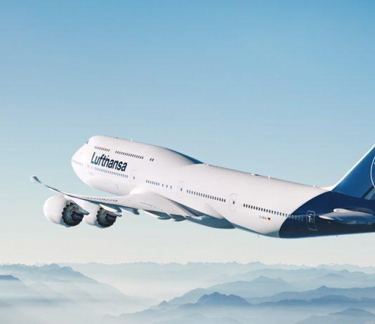 Sciopero domani di Lufthansa