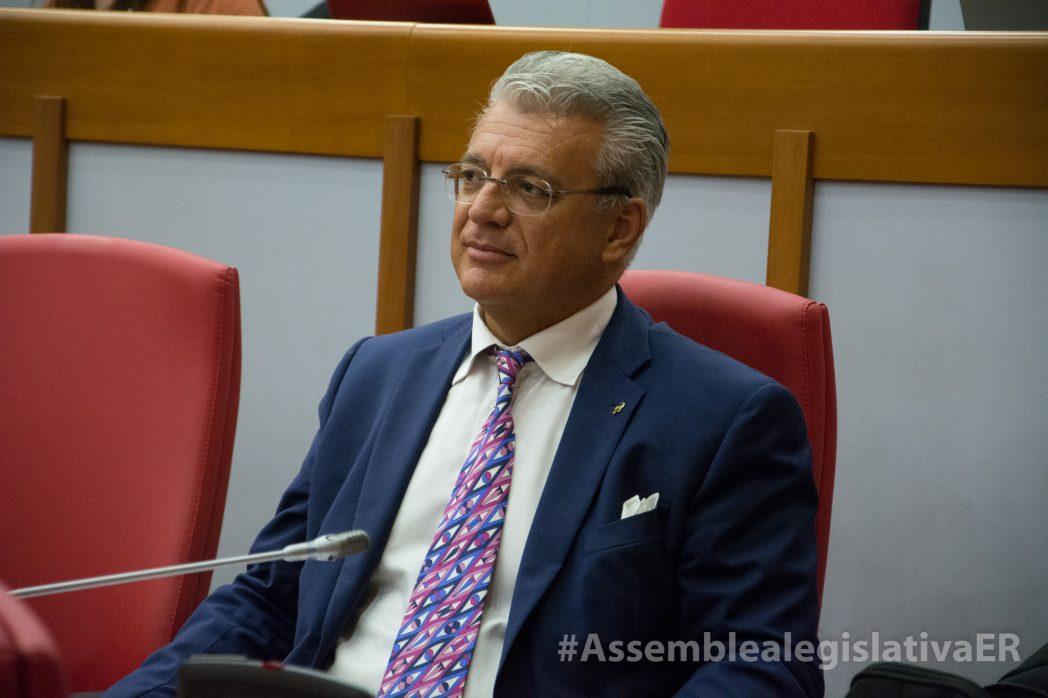 Tagliaferri fdi nuovo questore ufficio di presidenza del for Ufficio di presidenza camera