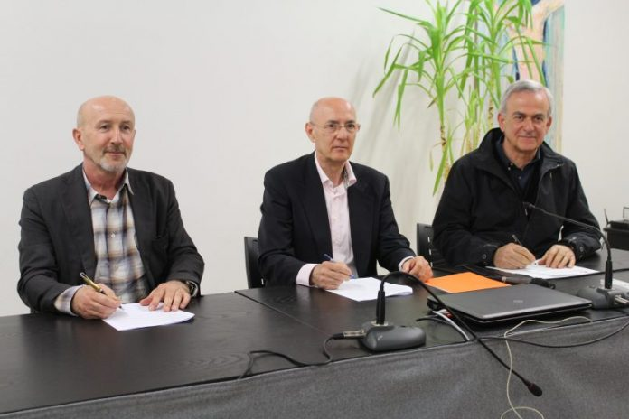 Unione di forze tra Acer, Parrocchie e Caritas