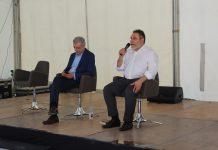 """Robecchi presenta """"Follia Maggiore al Dimore Festival"""