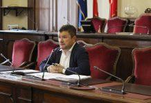Garetti si dimette da assessore ai lavori pubblici