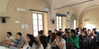 Piacenza, a lezione di analisi matematica