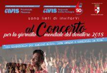 Concerto Gospel per la Giornata del Donatore a Piacenza