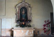 Degrado a Porta Borghetto
