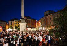 Venerdì Piacentini. Il programma del 22 giugno 2018