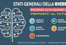 Arrivano a Piacenza gli Stati Generali della Ricerca