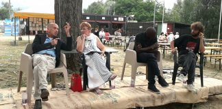 Migranti e giornalismo. Dialogo con Domenico Quirico al Veg&Joy Festival