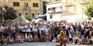 Bascherdeis, più di ventimila presenze, soddisfatto Molinari