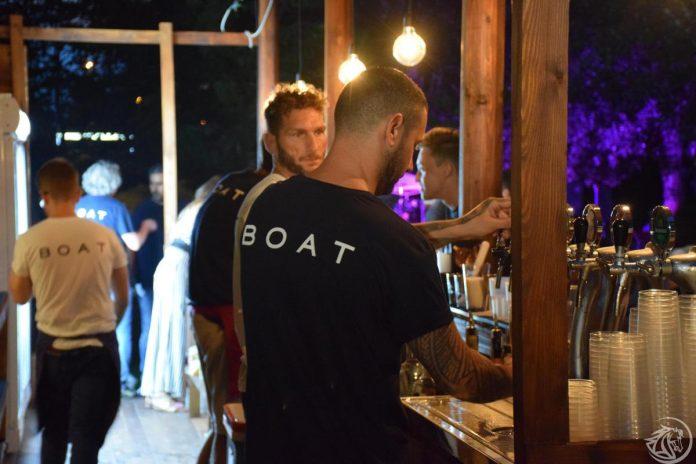 Inaugurato Boat nuovo locale di Piacenza sul Po