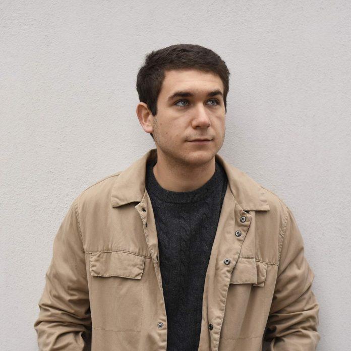 Il cantautore piacentino Matteo Pisotti publica Batistuta, nuovo singolo