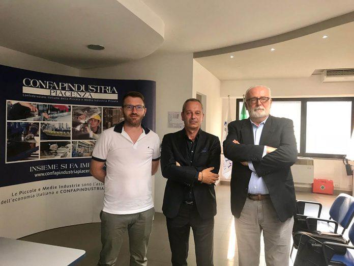 Gian Mario Bosoni di Emiliana Conserve Spa eletto presidente di UnionAlimentari