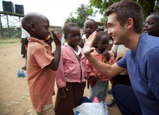 Servizio Civile Universale per 10 giovani, incontro ad Africa Mission