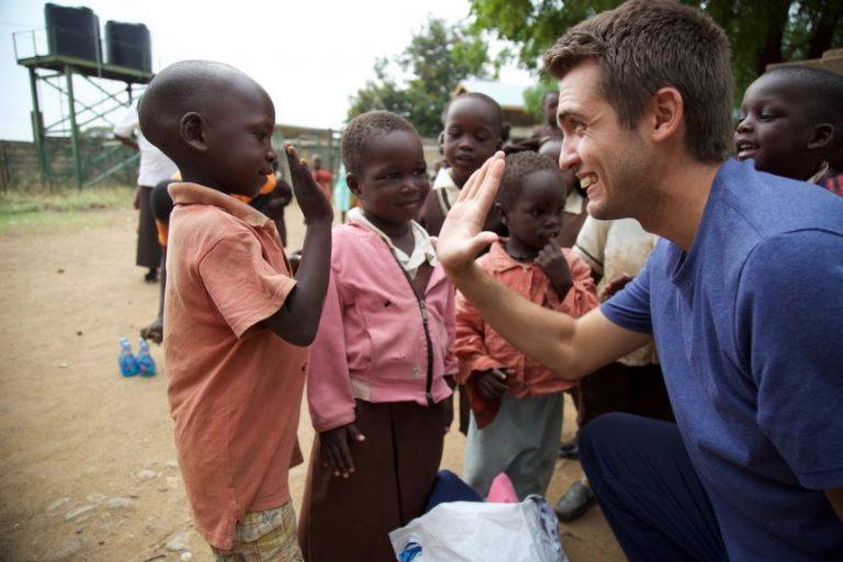 Africa Mission offre 10 posti per il Servizio Civile Universale