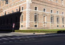 Via Baciocchi