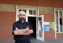 San Giuseppe Operaio e la solidarietà per gli sfollati di Genova