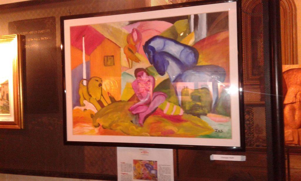 Arte in Vigolzone alla 19° edizione