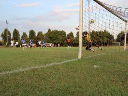 Il Senegal alla conquista della Besurica col torneo And Jef