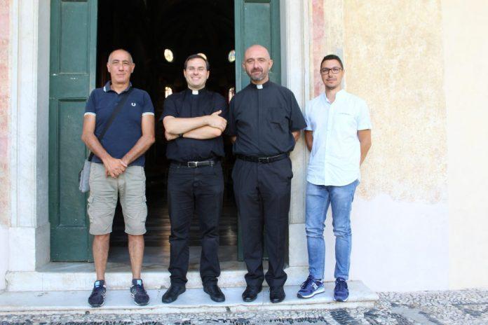 Consegnati i 4 mila 280 euro a San Bartolomeo della Certosa