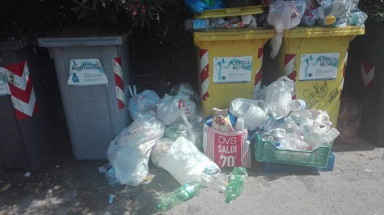 A Piacenza e Parma i rifiuti della Liguria