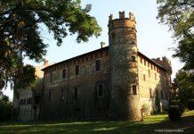 Castello di Castelnuovo Val Tidone