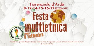 Torna la Festa Multietnica di Fiorenzuola