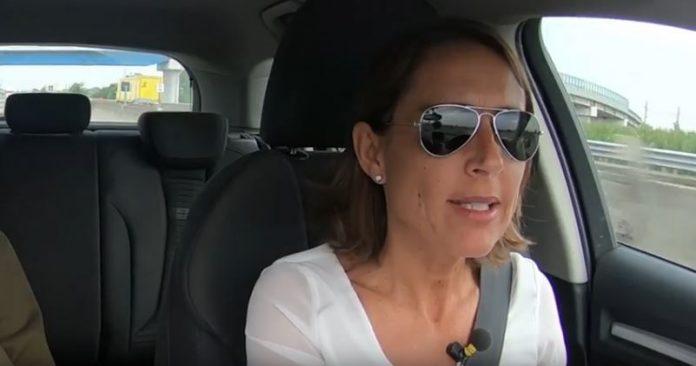 Katia Tarasconi protagonista di CasALavoro