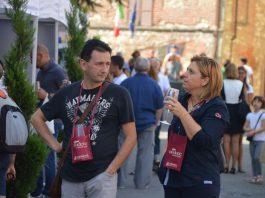 Secondo appuntamento del Valtidone Wine Fest 2018