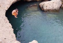 Mostra di Cristina Inguanta sulle vacanze nel Salento