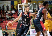 Super Formenti manda in visibilio l'Assigeco contro Verona