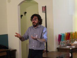 Cooperative ed educatori al centro del dibattioto in Coop con Maurizio Mozzoni