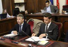 Nuovi assessori, in Giunta, Papamarenghi, Tassi e Cavalli