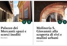 Molineria e Palazzo Mefrcanti al centro delle giornate Fai
