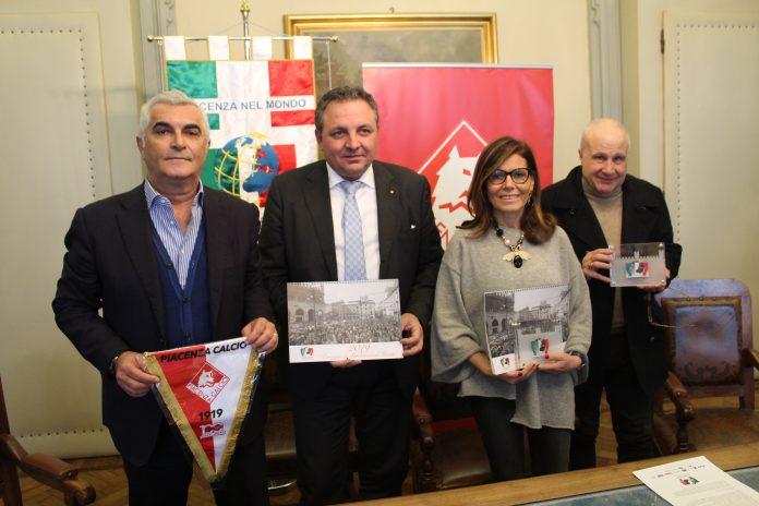 Piacenza nel Mondo e Piacenza Calcio unite per una partnership