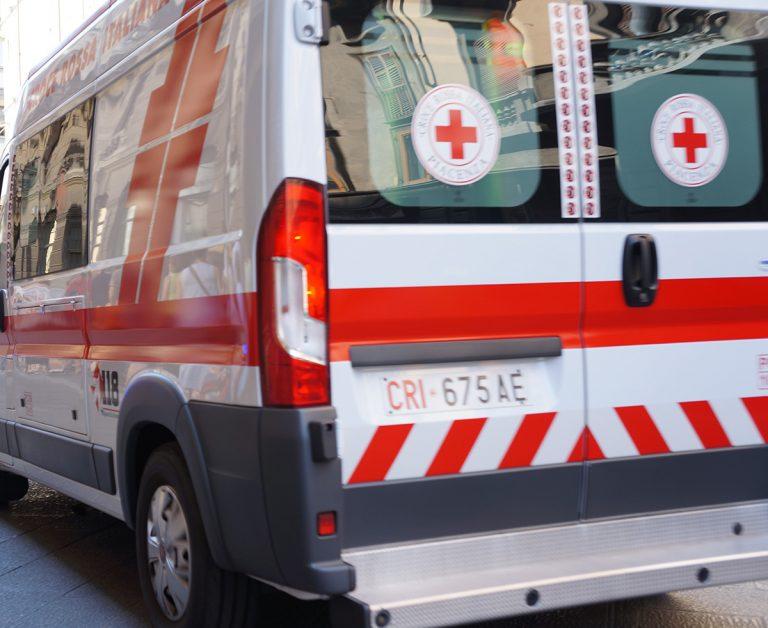 Anziano travolto e ucciso a Castell'Arquato. Automobilista denunciato per omicidio stradale