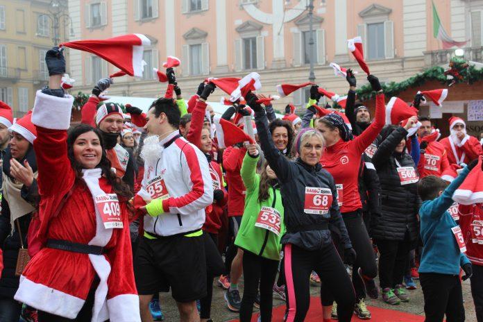 Babborunning sbarca a Piacenza