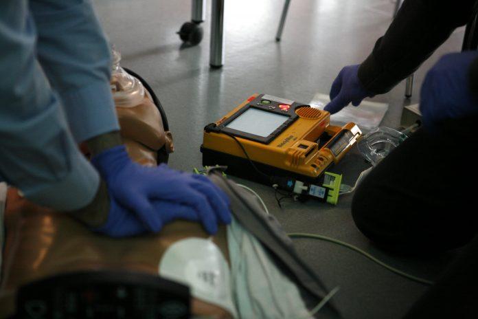 Rubatto defibrillatore a Castel San Giovanni, il commento di Progetto Vita