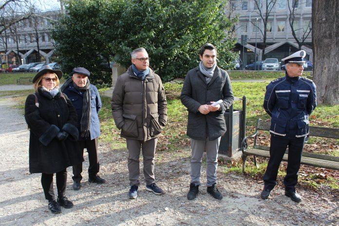 Giardini da vivere, percorso partecipato per la riqualificazione dei Giardini Margherita e Padre Gherardo