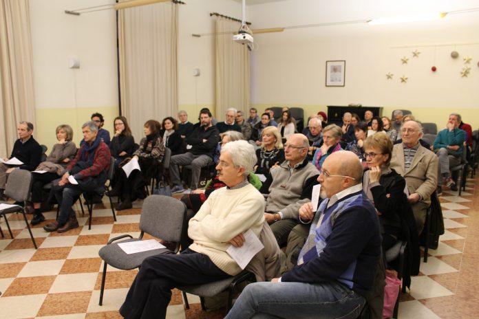 Piacenza E Milano a confronto sull'inquinamento con Gloria Zavatta di AMAT