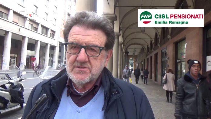 Loris Cavalletti di Cisl Pensionati scrive al premier Conte