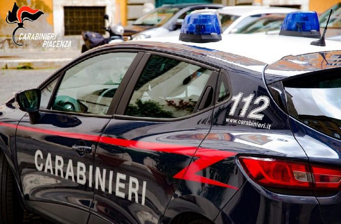 Tentato furto al Piacenza Rugby, arrestati due pluripregiudicati