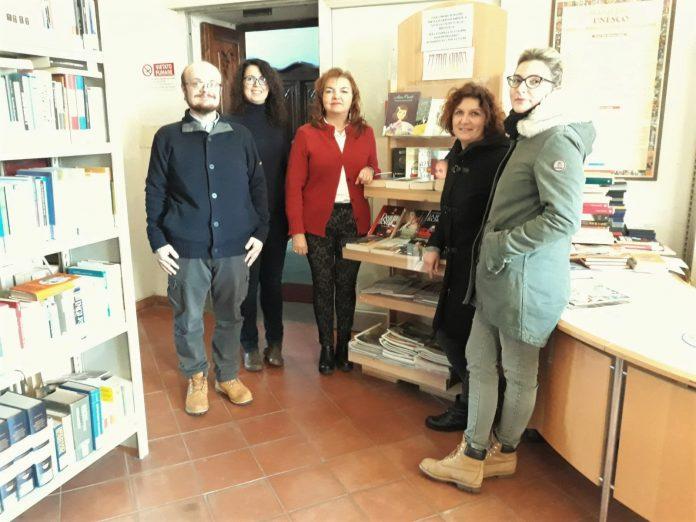 Un libro per tutti, iniziativa a Gragnano