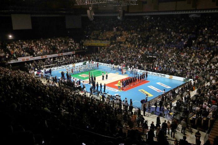 La Gas Sales porta a casa la Coppa Italia di Serie A2
