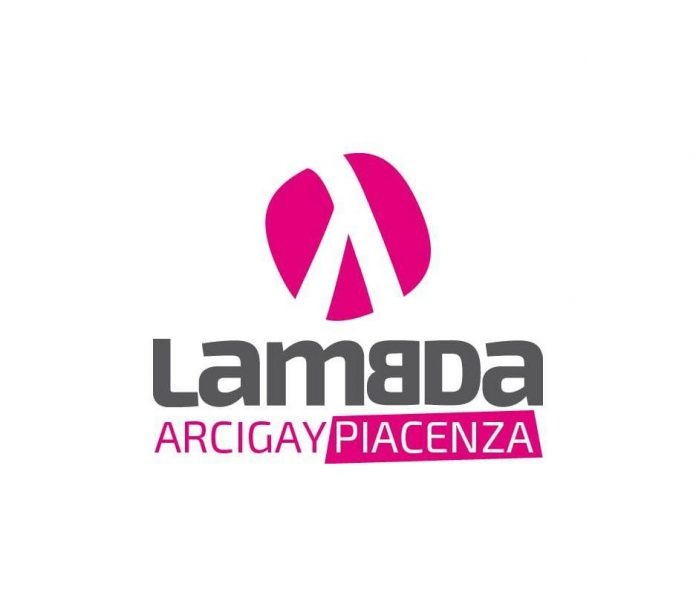 Arcigay Piacenza cambia nome in Lambda