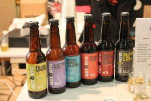 Retorto selezione birre