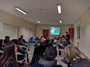 #iononmenevado - Trail Valley al Comune di Farini
